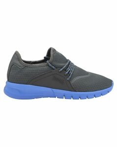 Lonsdale Sirius Men's Lace Up Trainers