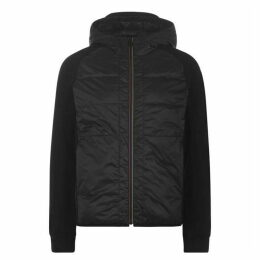 PS by Paul Smith Sports Stripe Hybrid Jacket