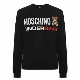 Moschino Under Bear Sweater