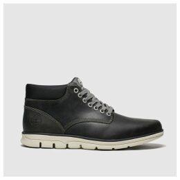 Timberland Dark Grey Bradstreet Chukka Boots