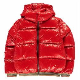 Burberry Josiah Puffer Jacket