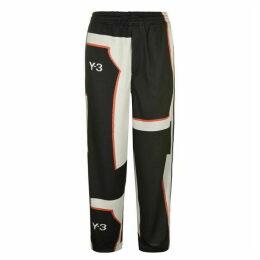 Y3 Jaquard Track Pants