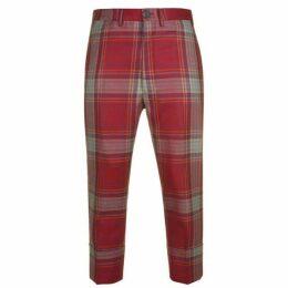Vivienne Westwood Tartan Trousers