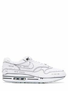 Nike Air Max 1 sneakers - White