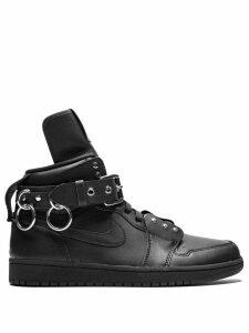 Jordan Air Jordan 1 High sneakers - Black