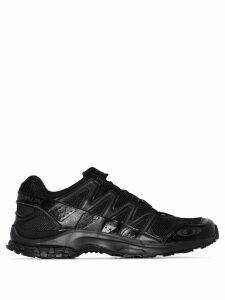 Salomon S/Lab XA-COMP low-top sneakers - Black