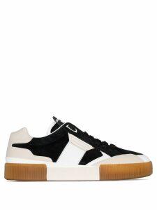 Dolce & Gabbana Miami low-top sneakers - Black