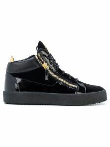 Giuseppe Zanotti Breck sneakers - Black