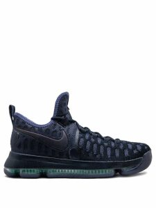 Nike Zoom KD 9 sneakers - Blue