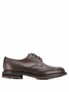 Church's Claverton lace-up shoes - Brown