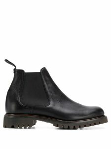 Church's Cornwood boots - Black