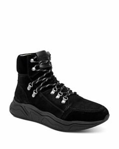 Allsaints Brant Suede Sports Boots