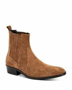 Allsaints Rico Suede Boots