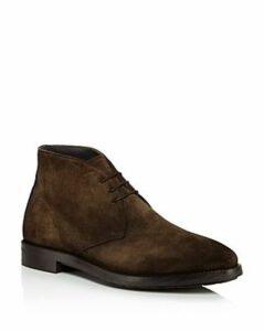 To Boot New York Men's Ardsley Suede Chukka Boots