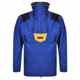 Columbia Monashee Pullover Jacket Blue