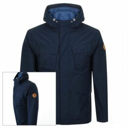 Timberland Mt Clay Waterproof Jacket Navy