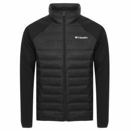 Columbia Lake 22 Hybrid Down Jacket Black