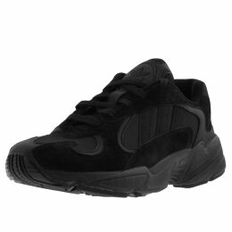adidas Originals Yung 1 Trainers Black