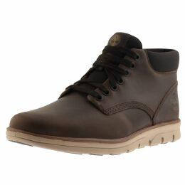 Timberland Bradstreet Chukka Boots Brown