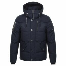 Moose Knuckles Forrestville Jacket Navy