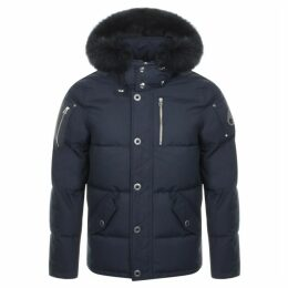 Moose Knuckles 3Q Jacket Navy