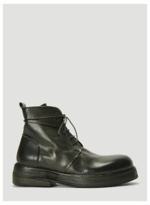 Marsell Zuccolona Boots in Black size EU - 45