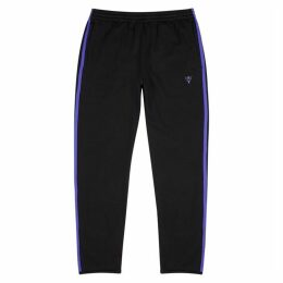 South2 West8 Deep Navy Jersey Sweatpants