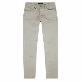 Neuw Iggy Stone Skinny Jeans