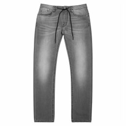7 For All Mankind Ronnie Luxe Jogger Skinny Jeans