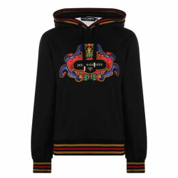 Dolce and Gabbana King Crest Over The Head