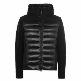 CP Company Knitted Down Jacket