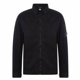 CP Company Zip Overshirt