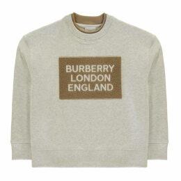 Burberry Fabio Sweatshirt