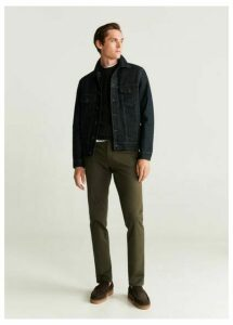 Slim fit chino premium trousers