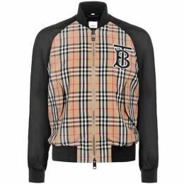 Burberry Harling Bomber Jacket