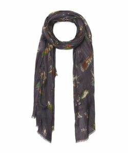 London Park People Modal Blend Scarf