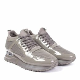 Diver 2.0 Trainers in Patent Hazel