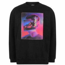Marcelo Burlon Bumper Sweatshirt