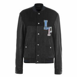 Lanvin Varsity Jacket