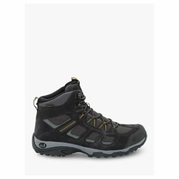Jack Wolfskin Vojo Hike 2 Texapore Men's Walking Boots, Phantom