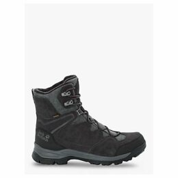 Jack Wolfskin Thunder Bay Texapore Men's High Walking Boots, Phantom/Grey