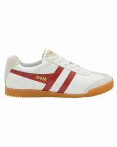 Gola Harrier Leather men's trainers
