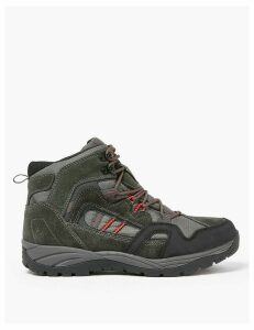 M&S Collection Waterproof Walking Boots