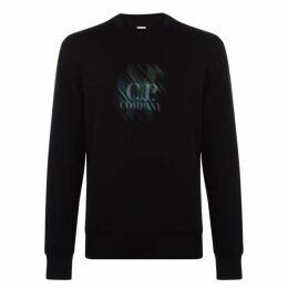 CP Company Haze Print Sweatshirt