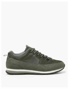 M&S Collection Active Waterproof Walking Shoes