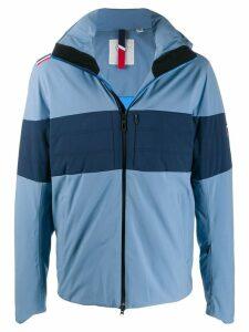 Rossignol Palmares ski jacket - Blue