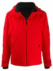 Rossignol Aeration ski jacket - Red