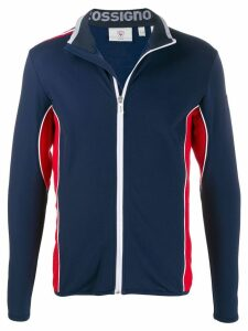 Rossignol Medaille zipped jacket - Blue