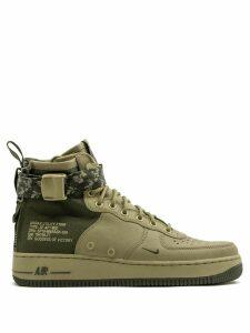 Nike SF AF1 Mid sneakers - Green