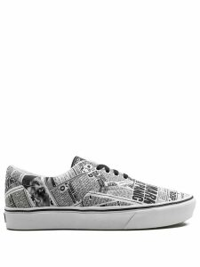 Vans x HARRY POTTER™ Daily Prophet Comfycush Era sneakers - White